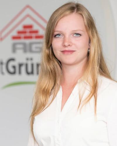 Christina Gäher